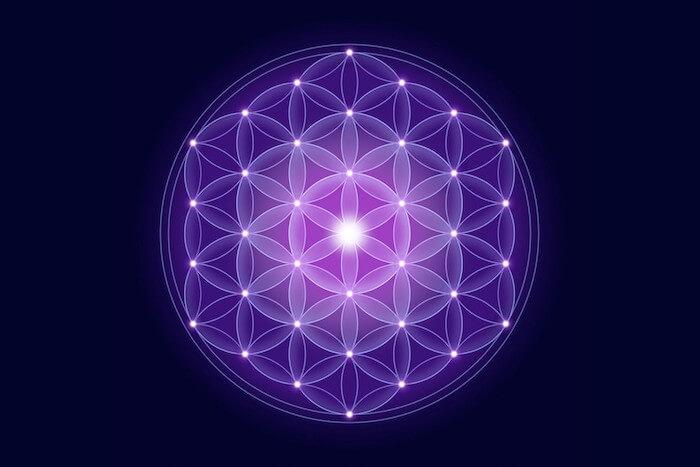 Медитация на точку